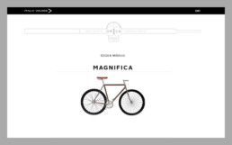Configuratore online di bici